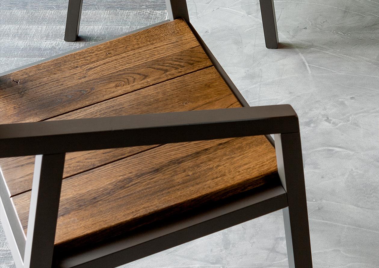 Devina Nais sedie in legno dettaglio b